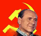 berlusca er comunista