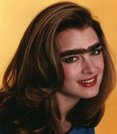 Maquillage permanent des sourcils - tatouage de sourcils prix