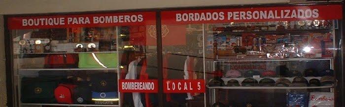 Bombereando Boutique