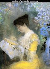 Portrait of Madame Arthur Fontaine 1901