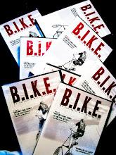 B.I.K.E. documentary  ¥3000
