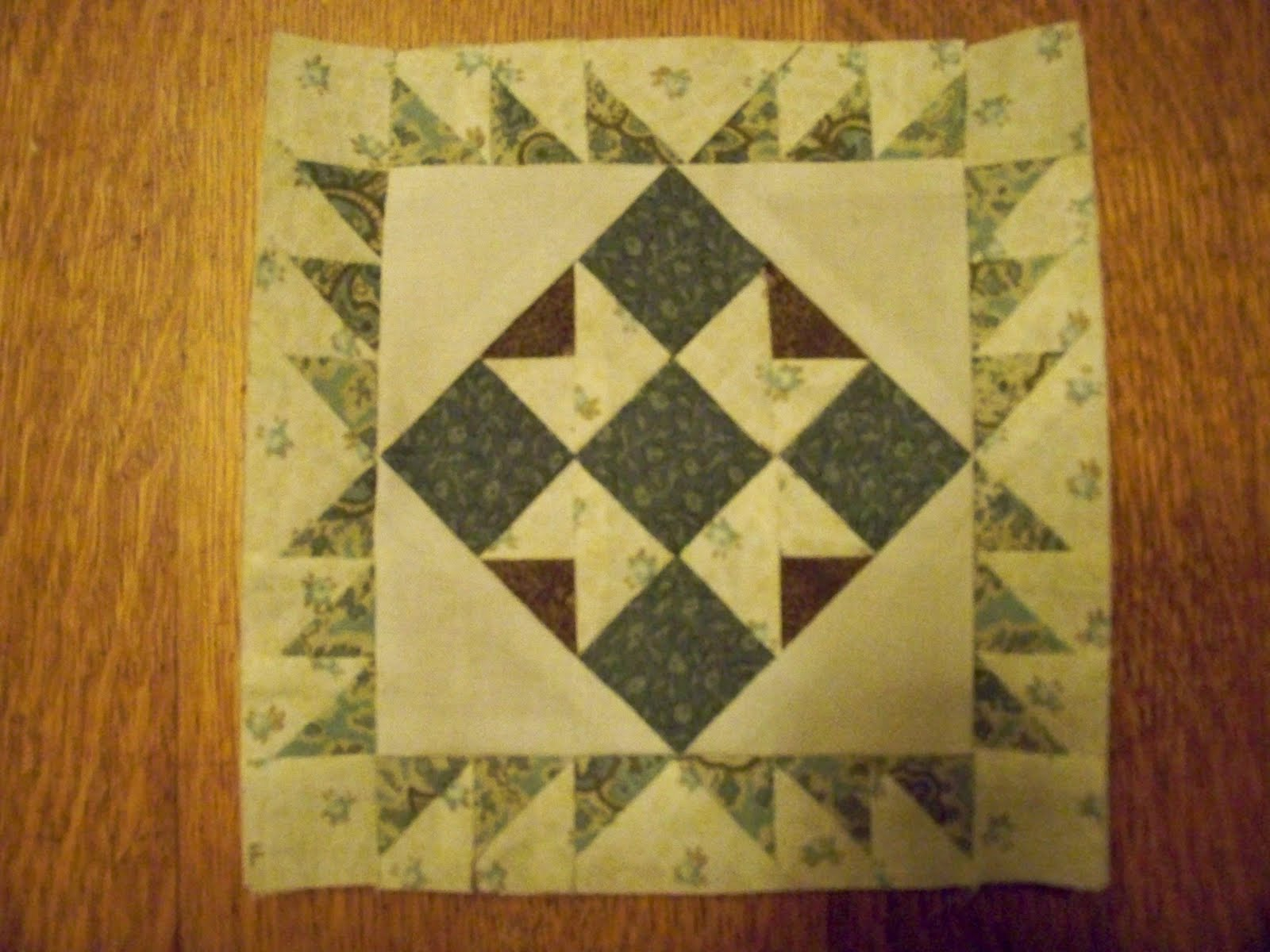 Quilt Patterns On Wisconsin Barns : Judy s Quilts & Ramblin s: Wisconsin Quilt Blocks on Barns #37