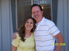 My Cousin Amber with her dad Steve.