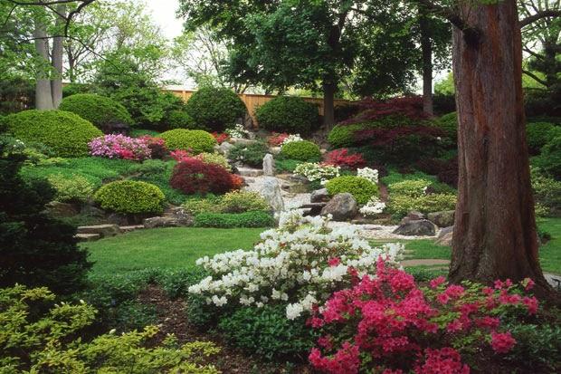 Judy M 39 S Reading Blog The Cleveland Botanical Garden