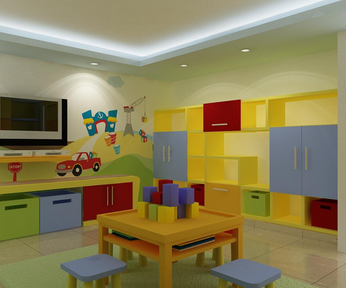 Kids rooms stores carta editorial - Programa para disenar una habitacion ...