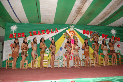 CANDIDATAS A MISS IRAZOLA 2010
