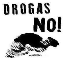 DROGAS NO!!