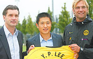 Lee's Dortmund Decision Is Sound.