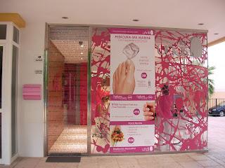 buzon Aura Soul Pink de Arregui