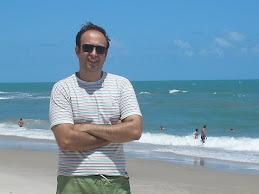 Na Praia do Futuro (CE)