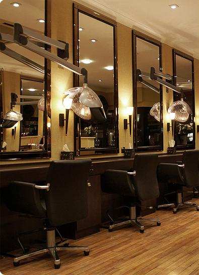 Hair Techniques Salon And Spa