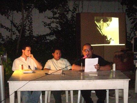 Homenaje a Salvador Elizondo