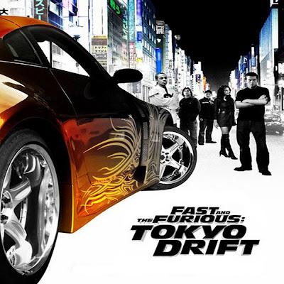 Tokyo Drift Soundtrack Mp3