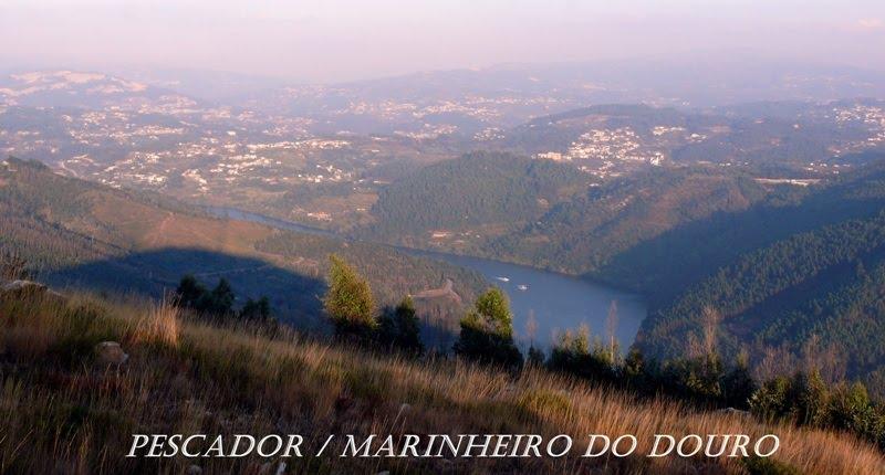 Pescador / Marinheiro do Douro