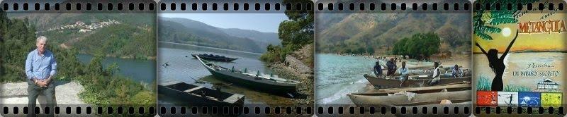 Do Rio Douro ao Lago Niassa