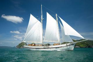 Histori Perahu Pinisi