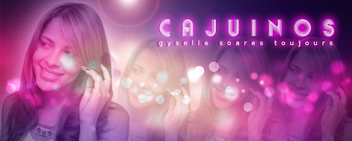 Cajuinos - Gyselle Soares Toujours