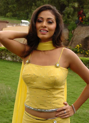 ... sada sada cleavage show sada in saree sada in yellow sada nevalshow
