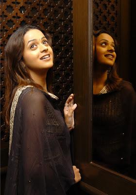 Pretty mallu girl Bhavana