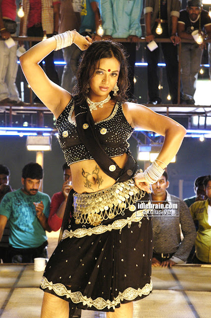 Bhavana in Sexy