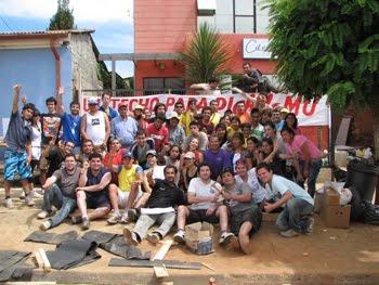 Pichilemu Unido