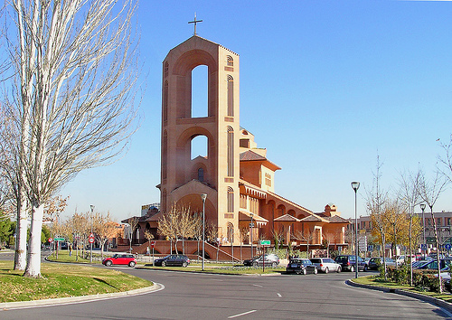 """Resultado de imagen de parroquia cana"""""""