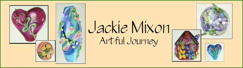 Jackie Mixon Artful Journey