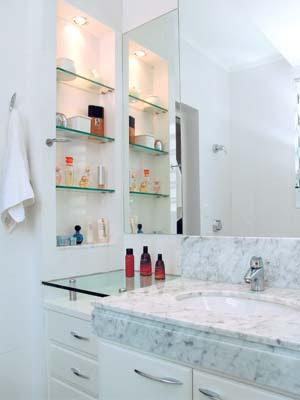 fotos banheiros