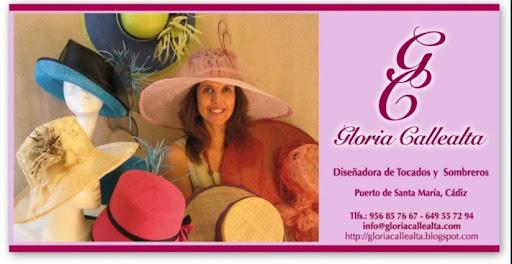 Gloria callealta