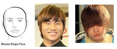 Asian Guy Hairstyles Choosing The Right Hairstyle Face Shape