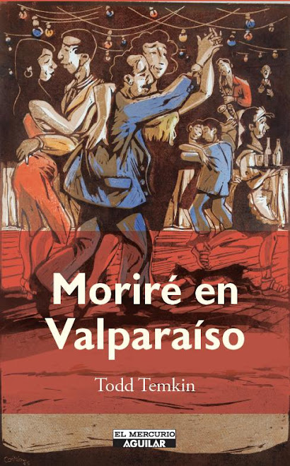 Moriré en Valparaíso
