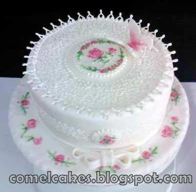 Comels Cakes Cupcakes Johor Bahru Birthday Cake for Faizuras