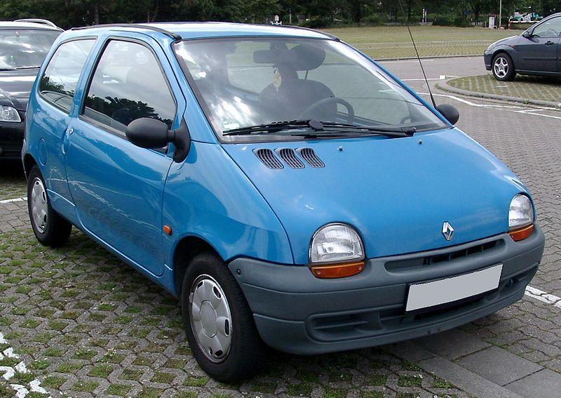 Renault%2Btwingo%2BI