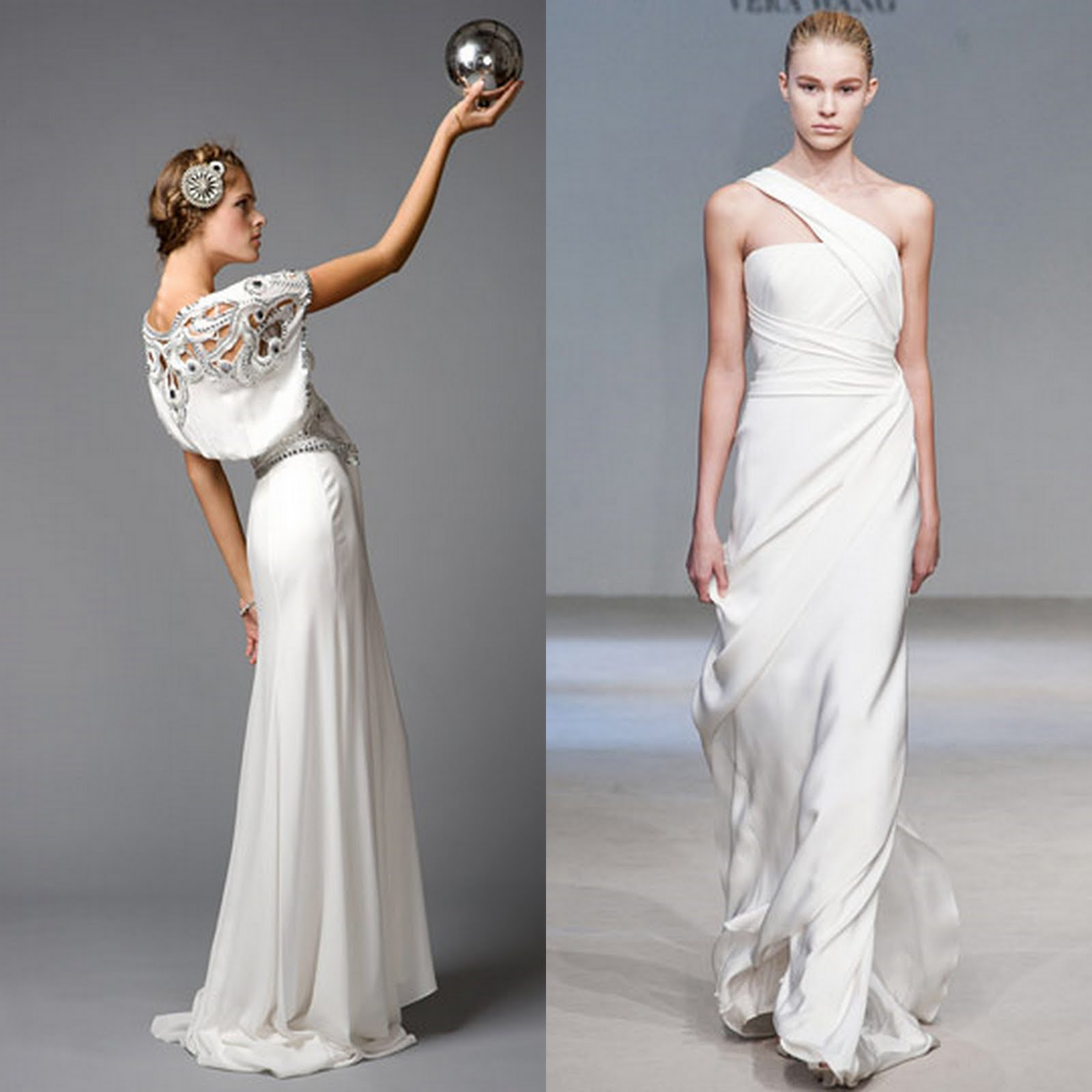 "Chic Sponsored Post: Choosing the ""Right"" Wedding Dress – District ..."