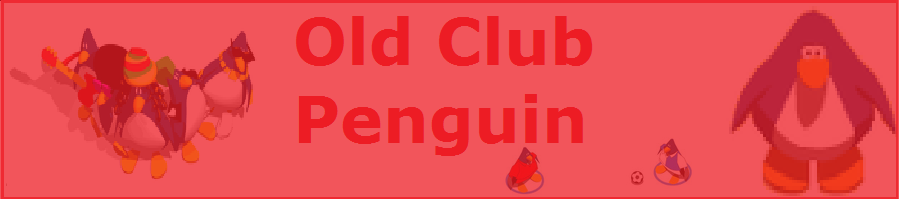 old club penguin