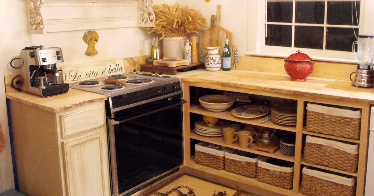 Bella rustica market style design operazione cucina for Bella cucina kitchen cabinets