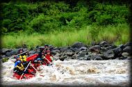 Rafting ku