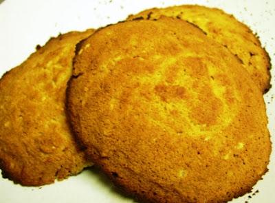 Honey Potato Flatbread