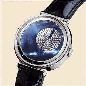 Amazing Wrist Watches