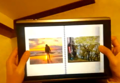 Live video undeclared android tablet from Acer Seen On  www.coolpicturegallery.us