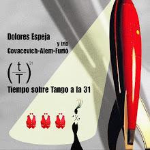 EL CD DE TT31: