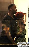 Accessing: Rihanna: Fotos:Rihanna e Matt Kemp passeando por Nova .