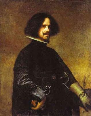 Self-Portrait. 1643