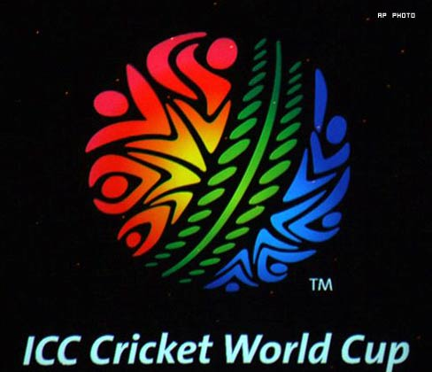 world cup cricket logo