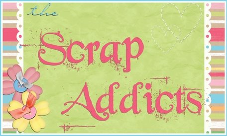 The Scrap Addicts!