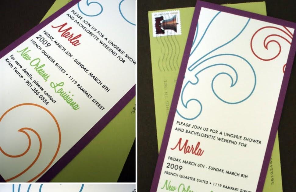 JPress Designs: Marla - Bachelorette Party