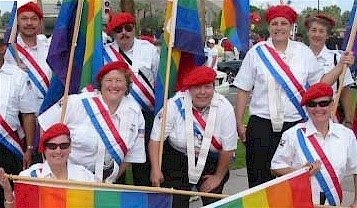 and Gay Band Association,