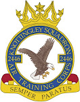 Squadron Crest