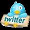 Síguenos vía Twitter!