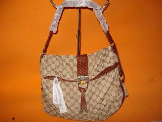 TGC13 Tas Gucci KW Super, import, sertifikat, uk 38 x 32 Rp 550000